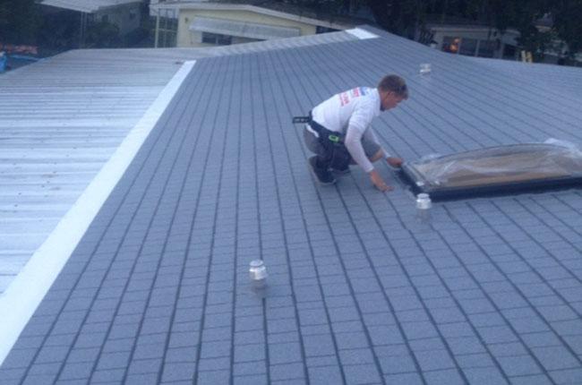 Best Membrane Roof Installers in Tampa