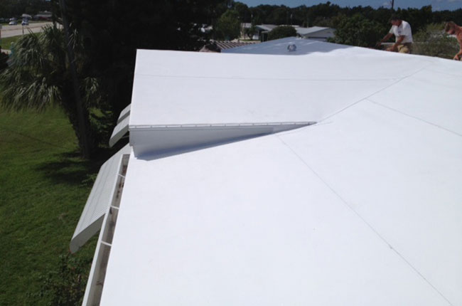 Best Mobile Home Roofing Company