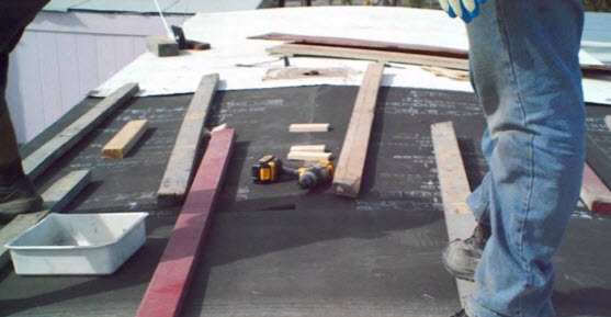 mobile home roof over kits