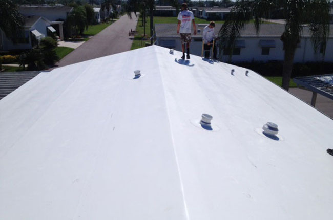 What-is-a-TPO-Membrane-Roof
